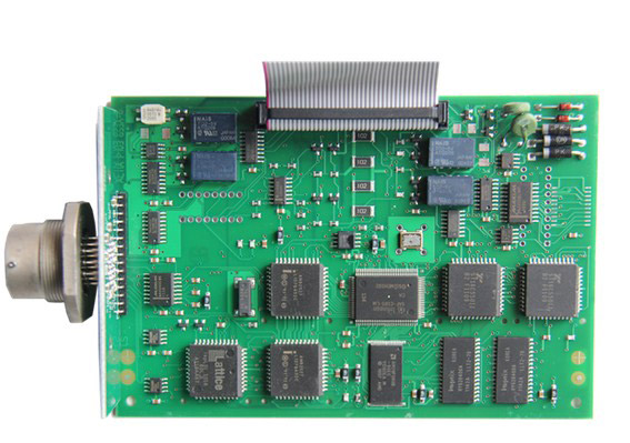 Super MB Star C3 Main Board