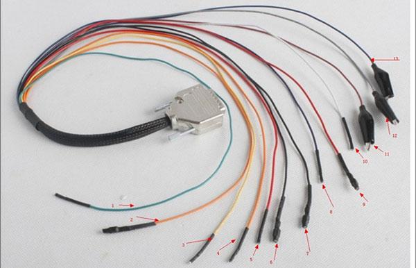 KTAG-Boot-Kabel