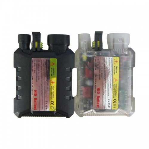HID REPLACEMENT SLIM BALLAST For 9005 9006 D2R D2S All Sizes