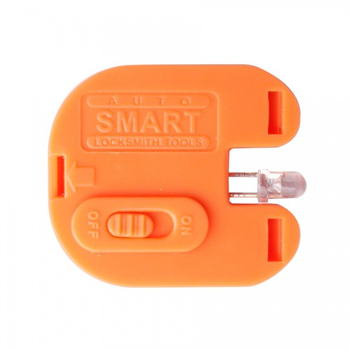 Smart DH4R 2 In1 Auto Pick And Decoder