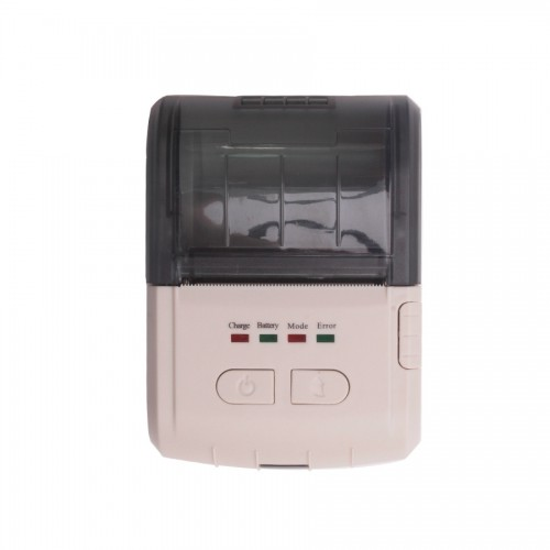 Last One Mini Printer for GD860 Autosnap Full Set Auto Scan Tool