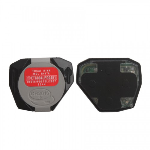 Original Remote 4 Button 433MHZ(2013) for Toyota