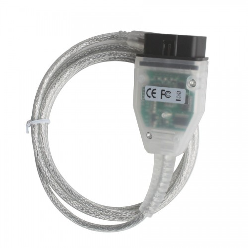 FM 2.0.4 Support VPM MINI VCI FOR TOYOTA TIS Single Cable