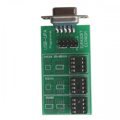 V1.3 UUSP UPA-USB Serial Programmer Full Package