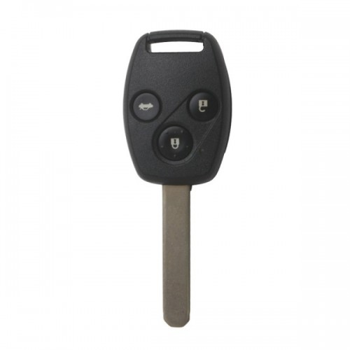 2008-2011 3Button Remote Key (Euro) 433MHZ for Honda Accord 5pcs/lot