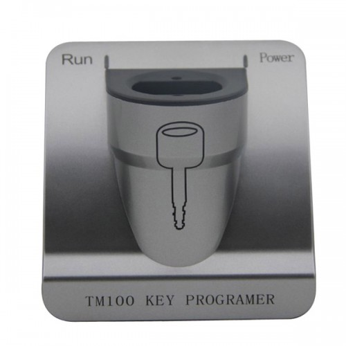 V7.16 TM100 Transponder Key Programmer(Necessary for Locksmith) mit 62 Module Free Update Lifetime