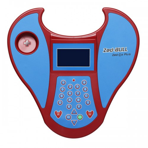 ZED-Bull ZEDBULL V508 Transponder Clone Key Programmer Tool Ship via Post