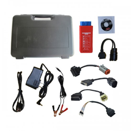 ADS5600 Bluetooth 7 in 1 Motorcycle Scanner for BMW, Harley, Suzuki, Honda, Yamaha, Triumph & KTM