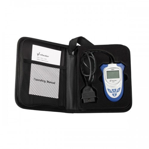 V-Checker V201 Professional OBD2 Scanner With Canbus