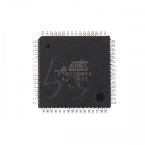 ATMEGA64 Repair Chip Update XPROG-M Programmer from V5.0/V5.3 /V5.45 to 5.50 Full Authorization (Including CAS4)