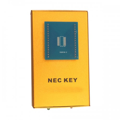 IR KEY PRO for Mercedes Benz