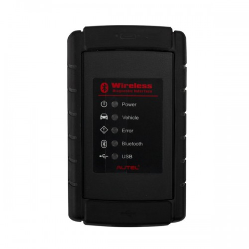 AUTEL MaxiSys MS908 MaxiSys Diagnostic System Update Online mit Deutsch