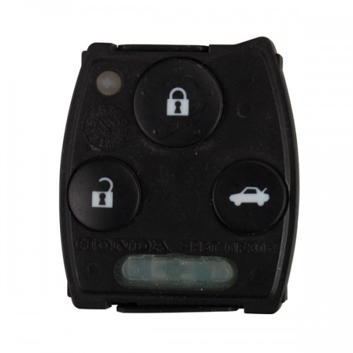 CRV Accord Remote 433mhz ID46 3 Button G8D ( 2008-2012) for Honda