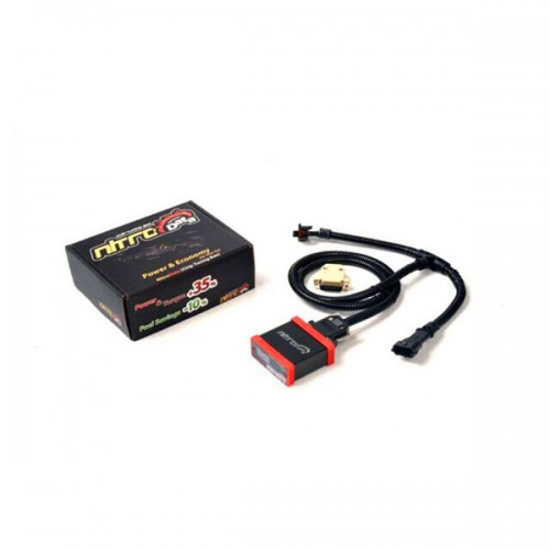 Original NitroData Chip Tuning Box for Diesel Tractors