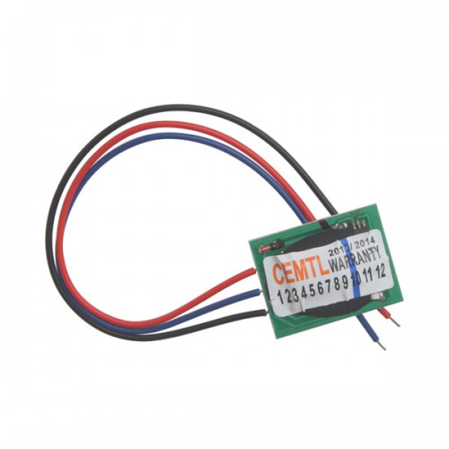 SRS 4 Seat Sensor Emulator New for Fiat