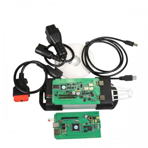 Deutsch V188 CAN Clip Diagnostic Interface für Renault Diagnosegerät Free Shipping via Post