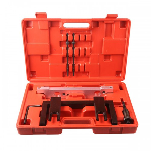 AUGOCOM Camshaft Alignment Engine Timing Tool Kit für BMW N51/N52/N55 Series