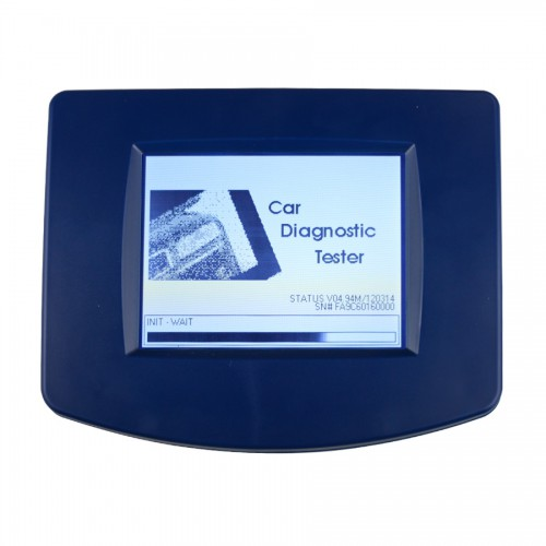 Main Unit von V4.94 Digiprog III Digiprog 3 digiprog3 Odometer Programmer mit OBD2 Cable Deutsch