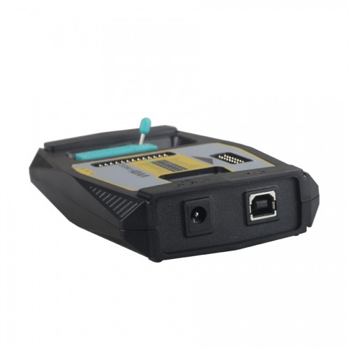 V4.9.7 VVDI PROG Programmer Get Free BMW ISN Read Function and NEC, MPC, Infineon etc Chip