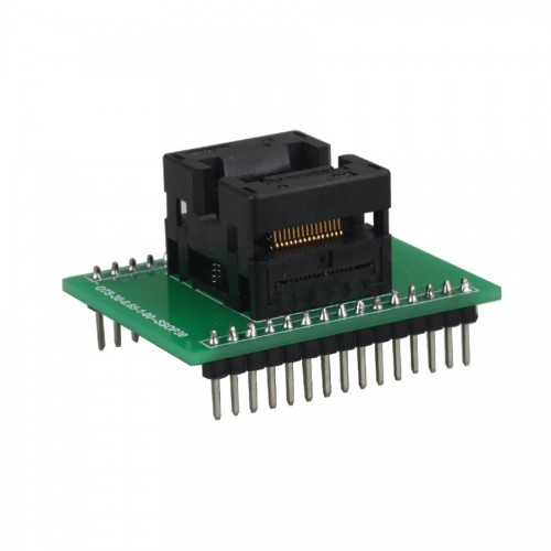 Last Four NEC IC Fast Read adapter SSOP30 for Benz Advanced Programmer