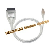 NEC24C32 Update Module for Micronas OBD TOOL (CDC32XX) V1.8.2 for Volkswagen