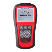 Autel Maxidiag Elite MD702 for All System Update Internet + DS Model for European Vehicles