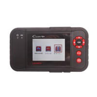 Launch X431 Creader VII+ (CRP123) Multi-language Diagnostic Code Reader mit Deutsch