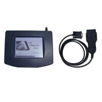 V4.88 Main Unit of Digiprog III Digiprog 3 Odometer Programmer with OBD2 Cable