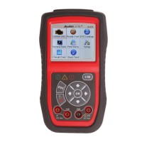 Autel AutoLink AL539 OBDII/EOBD/CAN Scan and Electrical Test Tool