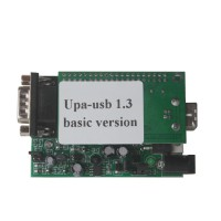 V1.3.0.14 UPA-USB Device Programmer Newest Version without Adaptor