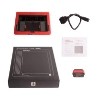 LAUNCH X431 iDiag Auto Diag Scanner for Samsung N8010 mit Deutsch