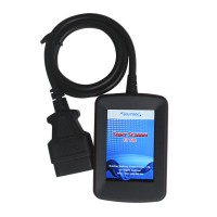 Super Scanner ET601 OBD II/Color Scanner