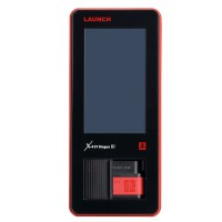 LAST ONE Launch X-431 X431 DIAGUN III with Bluetooth Full System Diagnostic Tool for 12V Gasoline/Diesel mit Deutsch