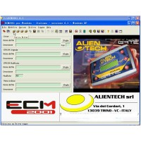 ECM Chip Tuning 2001 V6.3 can Work with KTAG KESS V2
