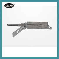 LISHI HU64 2-in-1 Auto Pick and Decoder for Benz