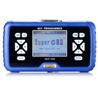 V5.0 SuperOBD SKP900 Hand Held OBD2 Auto Key Programmer Mit 50 Tokens No Tokens Limitation