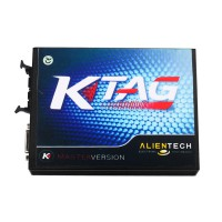 Last One V2.10 KTAG K-TAG ECU Programming tool Master Version Hardware V5.001