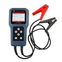 MST-8000+ Digital Battery Analyzer mit Deutsch