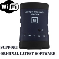 Hohe Qualität GM MDI Multiple Diagnostic Interface mit Wifi