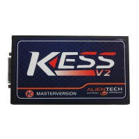 Deutsch V2.37 Truck Version KESS V2 Firmware V4.024 Manager Tuning Kit Master Version