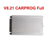 Main Unit von CARPROG FULL V8.21 Firmware Perfekte Online Version