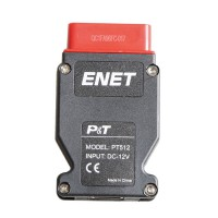 ENET (Ethernet to OBD) Interface Adapter E-SYS ICOM Coding für BMW F-series