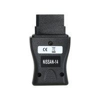 Consult Diagnostic Interface USB für Nissan 14 Pin Vehicles