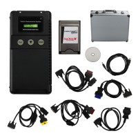 Factory Price MUT-3 Diagnostic und Programming Tool mit TF Card für Mitsubishi Autos&Trucks