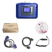 SBB PRO2 Key Programmer V48.88 1024 Tokens Supports Neue Autos bis 2019.1