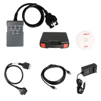 Consult 3 Plus V75 Auto Diagnostic Tool für Nissan Support Programming
