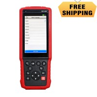 (Schiff aus UK) LAUNCH X431 CRP 429C CRP429C OBD2 Code Reader Test Engine/ABS/Airbag/AT +11 Reset Function