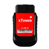 [Schiff aus UK] V4.0 XTUNER-X500 X500 X500+ Android-System Auto OBD2 Spezielle Funktionen Diagnose-Tool