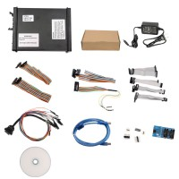 Firmware KTAG V7.020 Ksuite V2.23 ECU Programming Tool Master Version No Tokens Limitation