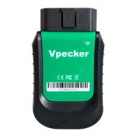 Deutsch VPECKER Easydiag V10.1 WiFi OBDII Full Diagnostic Tool mit Oil Reset Funtion Win10 2 Years Warranty